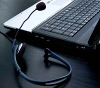 Lucknow VoIP call equipment